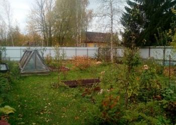 Продам участок в Осташкове в 200 метрах от озера Селигер