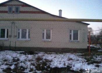 Продам 1-этажный дом 93,1 м² (кирпич) на участке 6,4 сот.