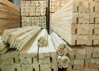 Производство пиломатериалов в Курской области