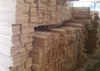 """Стройматериалы из дерева """"Все для бань и саун"""", мебель из массива."""