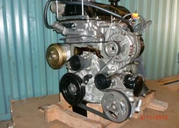 Двигатель ВАЗ - 21230 (шеви-нива)