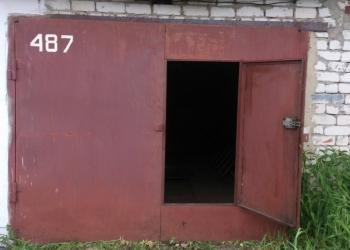Обменяю гаражи на спец. технику, материалы