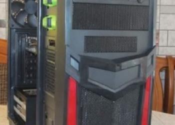 Полностью собранный компьютер на Core i5-3330