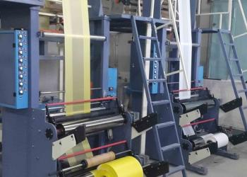 Ремонт и наладка полимерного оборудования