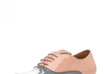 Ботинки серые. Shoe the bear. Дания-Португалия. 40 размер.