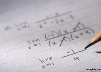 репетитор математика