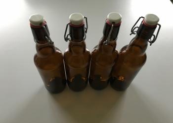 Бутылка 0,5