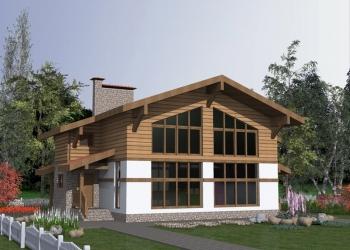 Проектирование частных домов, бань, беседок. Опытный архитектор!