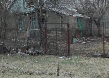 Продаю Дом 40 м2, 24 сот. в ст. Крепостная !!!
