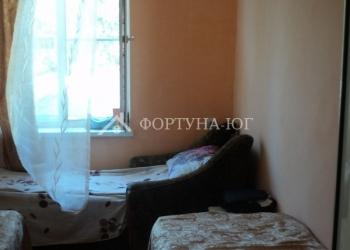 Продается полдома в станице Анапская Анапы. Общая площадь 40 кв м.