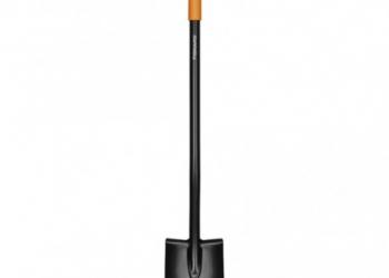 Штыковая лопата серии SolidTM