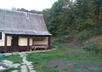 Дом 60 м2 с прекрасным чистым горным воздухом