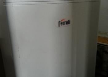 Газовый котел Ferroli Pegasus 45 напольный