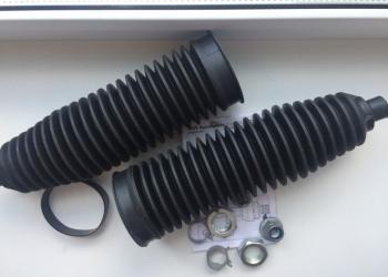 Пыльник рулевой рейки Форд фокус 2