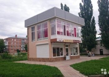Продажа отдельно стоящее здание