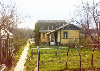 Дача 50 м2, 4,0 сот земли в СНТ Мичуринец в черте г Электросталь, пос. Чириково