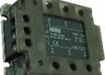 Продам Трехфазное твердотельное реле . TSR-25AA, TSR-40AA