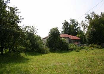 Дом 57 м2 в Выползово