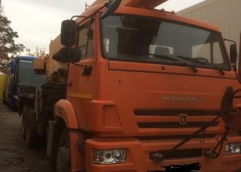 Продается автокра Ивановец КС-45717К-1