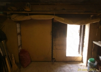 Продам кооперативный гараж в Амурске