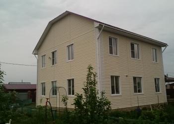 Продаем дом в экологическом районе