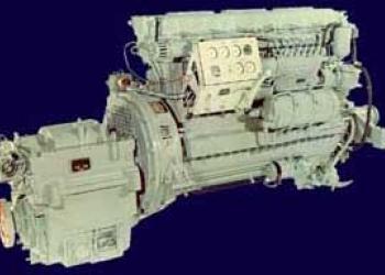 Судовой дизельный двигатель 3Д6, 3Д6С, 3Д6ЛС,3Д6С2