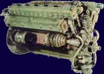 Д12А-525 Дизель для многоосных автотягачей типа МАЗ-537, КЗКТ-7428, КЗКТ-74281