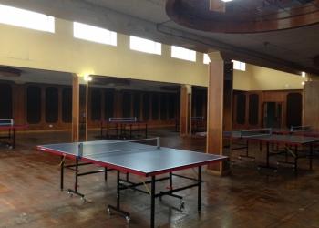 Аренда теннисных столов
