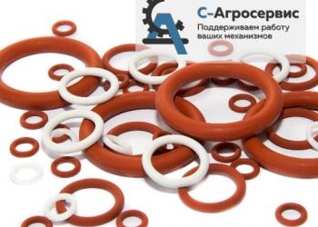 Купить резиновые уплотнительные кольца круглого сечения