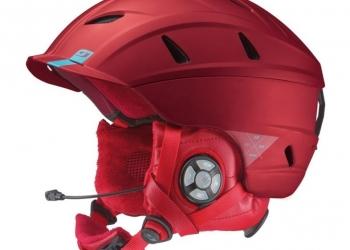 Шлем горнолыжный Julbo SYMBIOS CONNECT