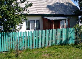Дом 68 м2