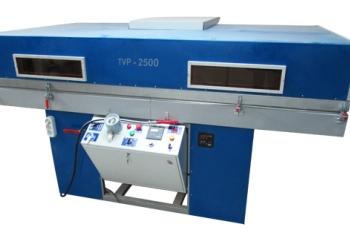 Вакуумный станок для фасадов МДФ - TVP-2700