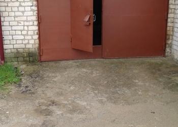 в АК 6 неспешно продаю эксклюзивный кирпичный гараж