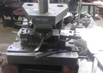 Производство штампов ХЛШ и металлообработка