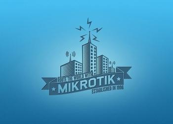 Настойка роутеров Mikrotik