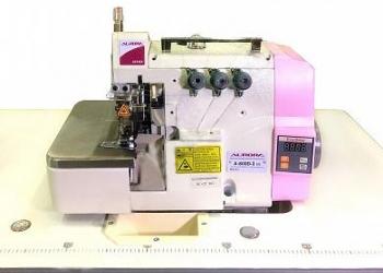 Промышленный 5-ти ниточный оверлок Aurora A-800D-5 (Direct drive)