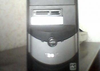 Системный блок 2-х ядерный DualCore AMD Athlon 64 X2, 2,8 GHz 5600+