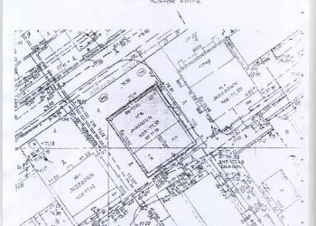 Здание,красная линия,отличная локация
