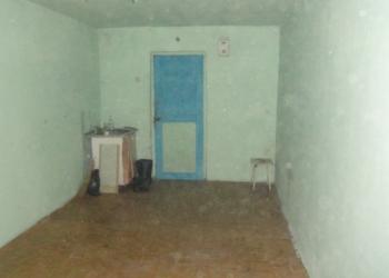 Комната в 1-к 16 м2, 1/3 эт.