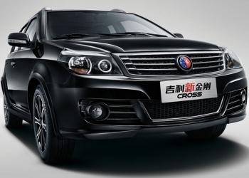 Капремонт двигателей китайских автомобилей