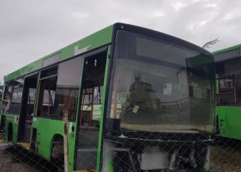 Продам автобус МАЗ 206067 2008 г.в.