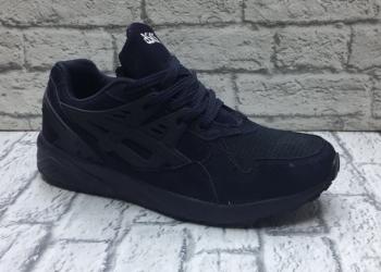 Новые Asics (натур. замша) кроссовки Асикс 43 размеры
