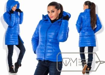 Ищешь куртку 48 размера? Продам куртку трансформер (новая)