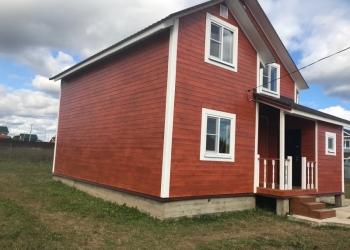 Продается дом  у деревни Плесенское, Наро-Фоминский район