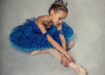 Танцы детям в кемерово школа моя балерина