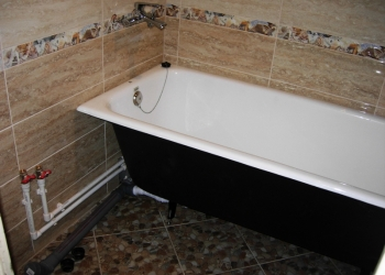 Ванна чугунная 160х70 Zodiak Испания
