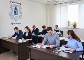 Обучение рабочим профессиям, повышение квалификации, проф. переподготовка, курсы