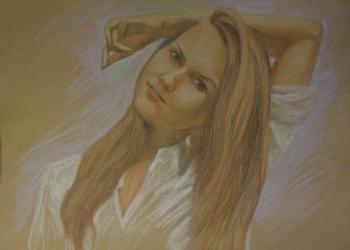 Портреты и дружеские шаржи