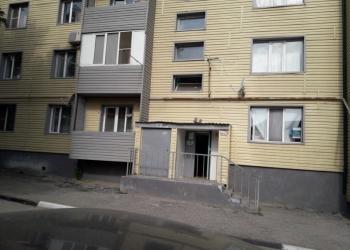 3-к квартира, 64 м2, 1/5 эт.