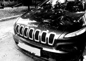 Jeep, 2014